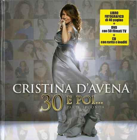 copertina-30-e-poi-Parte-Seconda-cristina-davena