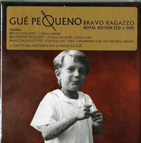 copertina-bravo-ragazzo-royal-edition-gue-pequeno