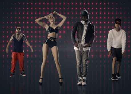 french-montana-miley-cyrus-will-i-am-wiz-Khalifa-screenshot-videoclip