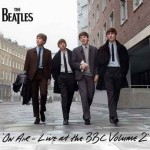 "The Beatles ""On Air – Live at the BBC Volume 2"": tracklist"