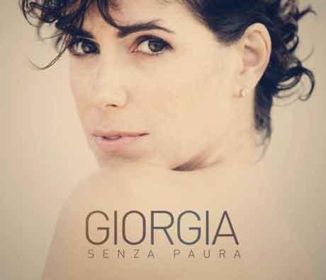 senza-paura-giorgia-cd-cover