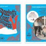 Aperitivo da Tony EP, nuovo disco di Tony Borlotti e i suoi flauers