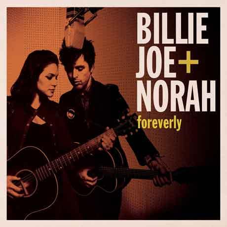 FOREVERLY-CD-COVER-BILLIE-JOE-NORAH-JONES