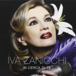 In Cerca Di Te nuovo disco di Iva Zanicchi: le tracce
