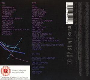 Live-At-Rome-Olympic-Stadium-copertina-lato-b