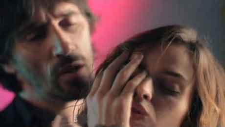 Marlene_Kuntz_Seduzione-screeshot-videoclip
