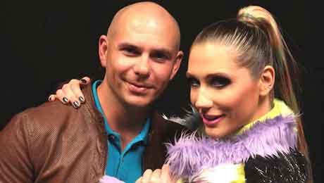 Pitbull-Kesha