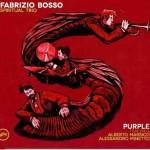 Purple nuovo disco di Fabrizio Bosso con gli Spiritual Trio: le tracce
