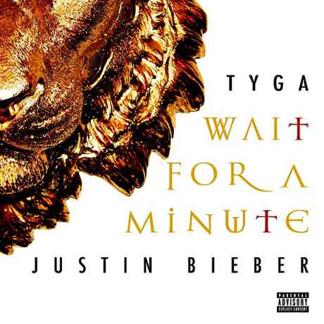 Wait-for-a-minute-single-cover-tyga-bieber