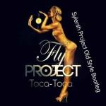 Toca Toca nuovo singolo dei Fly Project: video e testo