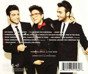 copertina-lato-b-Buon-Natale-The-Christmas-Album