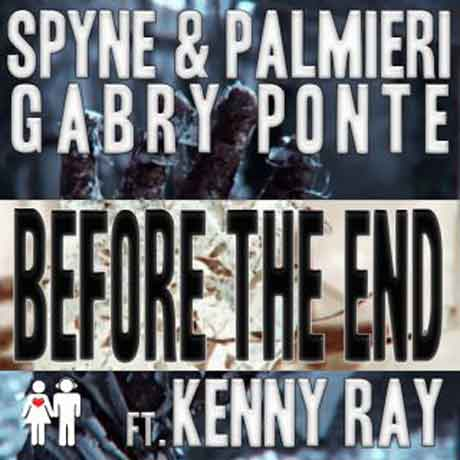 spyne_palmieri_gabry_ponte_before_the_end_artwork
