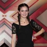 Dimmi che non passa brano inedito di Violetta Zironi a X Factor 7: video e testo