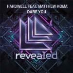 Dare You nuovo singolo di Hardwell feat. Matthew Koma: video e testo