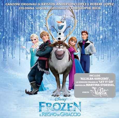 Frozen-colonna-sonora-italiana
