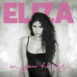 In your hands nuovo album di Eliza Doolittle: tracce e copertina