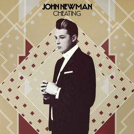 John-Newman-Cheating-single-cover
