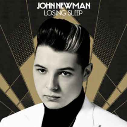 john-newman-losing-sleep-single-cover