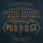 Accidentally On Purpose nuovo EP di Raphael Gualazzi & The Bloody Beetroots: tracce