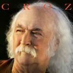 Croz è il nuovo disco di David Crosby: tracce dell'album + audio