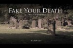 Fake-your-death