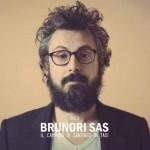 Il Cammino Di Santiago in Taxi Vol.3 disco 2014 di Brunori Sas: le tracce
