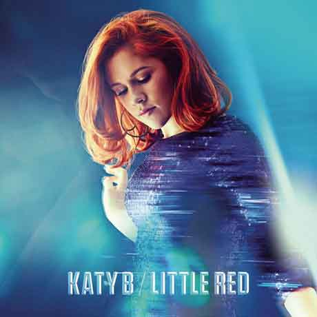Little-Red-cd-cover