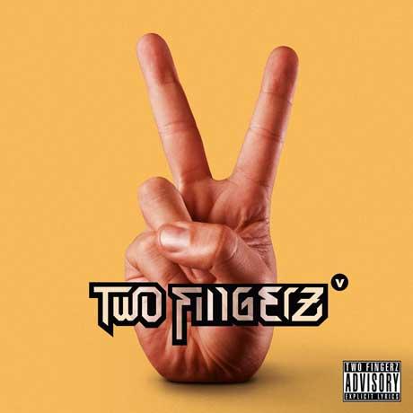 Two-Fingerz-V