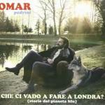 Che ci vado a fare a Londra? nuovo album di Omar Pedrini: tracce e audio del singolo omonimo
