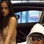 Sabbia e Nuvole nuovo singolo di Chiara Iezzi feat. R.K. – video ufficiale