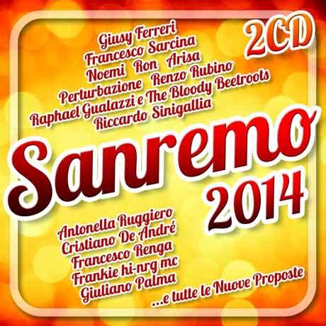 sanremo-2014-album-cover