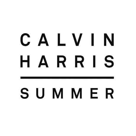 Calvin-Harris-Summer-artwork