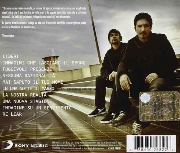 Indagine-su-un-sentimento-b-side-cover