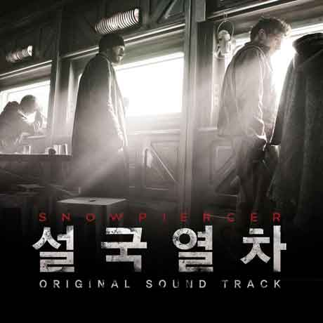 Snowpiercer-original-soundtrack-cover