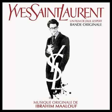 Yves-Saint-Laurent-cd-cover-ibrahim-maalouf
