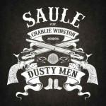 Dusty Men: ascolta il singolo di Saule feat. Charlie Winston