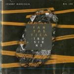 Fantastica Illusione album 2014 di Johnny Marsiglia & Big Joe