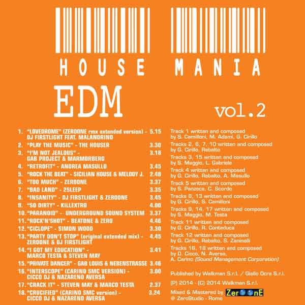 house-mania-emd-vol-2-cover