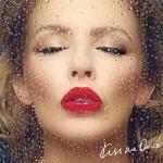 Kiss Me Once è il nuovo disco di Kylie Minogue: tracce e audio