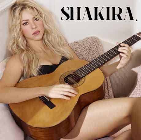 shakira-cd-cover