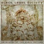 Catacombs of the Black Vatican disco 2014 dei Black Label Society: le tracce