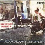 Curre Curre Guaglio' 2.0 – Non Un Passo Indietro: ascolta il nuovo disco dei 99 Posse