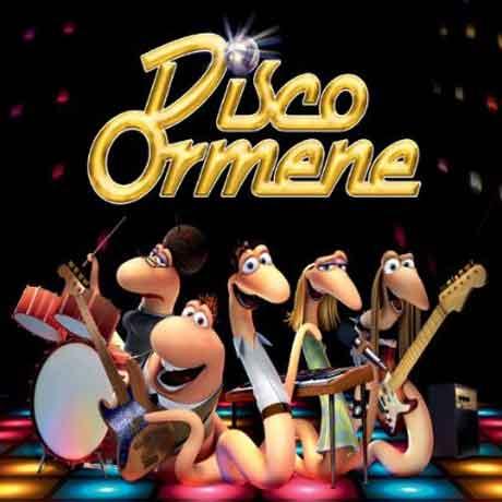 Disco-Ormene