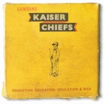 Education, Education, Education & War nuovo album di Kaiser Chiefs