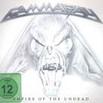 Empire Of The Undead nuovo disco dei Gamma Ray