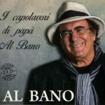 I capolavori di papà Al Bano nuovo disco: le tracce