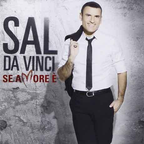 Se-Amore-E-cd-cover