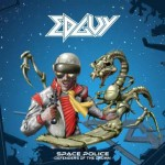 Space Police – Defenders Of The Crown: streaming nuovo album degli Edguy