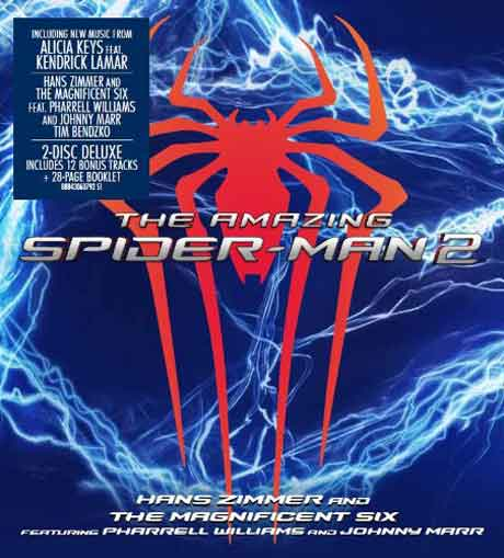 The-Amazing-Spider-Man-2-Original-Motion-Picture-Soundtrack