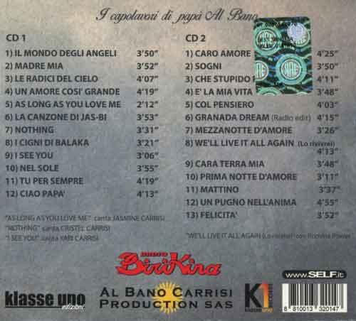 b-side-I-Capolavori-Di-Papa-Al-Bano